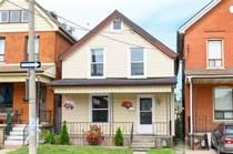 Homes for Sale in Hamilton, Ontario $279,000