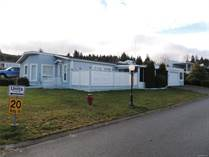 Homes for Sale in Ladysmith, British Columbia $279,900