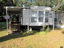 Homes for Sale in Sunshine Raceway MHP, Dade City, Florida $18,900