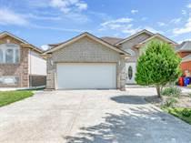 Homes for Sale in Walkergate Estates, Windsor, Ontario $499,900