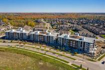 Condos for Sale in Carriage Crossing, Waterloo, Ontario $519,116