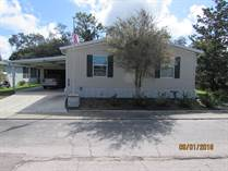 Homes for Sale in Hacienda Heights, Riverview, Florida $89,900