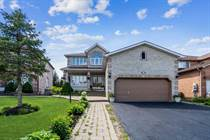 Homes for Sale in Painswick, Barrie, Ontario $1,184,000