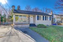 Homes for Sale in Old Milton, Milton, Ontario $698,888