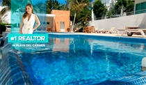 Homes for Sale in Playacar Phase 2, Playa del Carmen, Quintana Roo $3,500,000