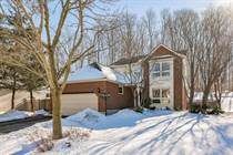 Homes for Sale in Rockwood, Ontario $984,900