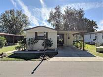 Homes for Sale in Angler's Cove West, Lakeland, Florida $15,000