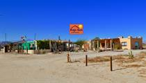 Homes Sold in Campo Ocotillos, San Felipe, Baja California $39,500