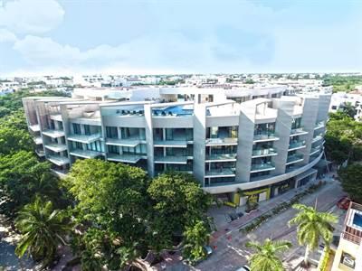 Miranda commercial space for rent in Playa del Carmen