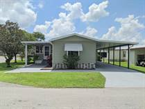 Homes Sold in Anglers Green Mobile Home Park, Mulberry, Florida $22,500