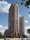 Condos for Sale in Pharmacy/Sheppard, Toronto, Ontario $645,000