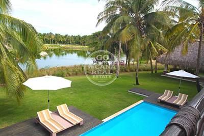 Punta Cana Luxury Villa For Sale  | Jaguey 675 | Punta Cana Resort, Dominican Republic