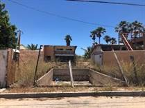 Homes for Sale in El Mirador, Puerto Penasco/Rocky Point, Sonora $120,000