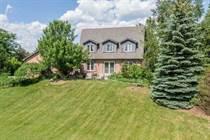 Homes for Sale in Halton Hills, Ontario $1,149,900
