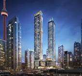 Condos for Sale in Cityplace, Toronto, Ontario $1,567,900