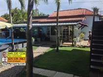 Homes for Sale in La Mulata, Sosua, Puerto Plata $175,000