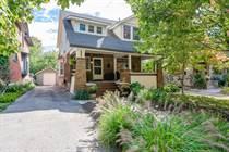 Homes Sold in Kitchener West, Kitchener, Ontario $799,900