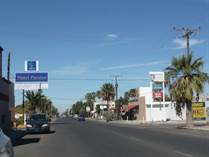 Lots and Land for Sale in Centro / Downtown, In Town, Sonora $125,000