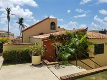 Homes for Sale in Club Villa, Palmas del Mar, Puerto Rico $219,500