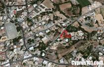 Lots and Land for Sale in Kissonerga, Paphos €120,000