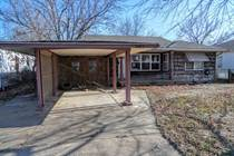 Homes for Sale in Enid, Oklahoma $52,900