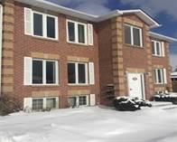 Homes for Sale in Simcoe/Taunton, Oshawa, Ontario $779,900
