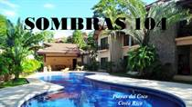 Condos for Sale in Coco / Hermosa, Guanacaste $248,000