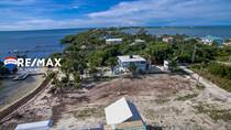 Lots and Land for Sale in Caye Caulker North, Caye Caulker, Belize $180,000