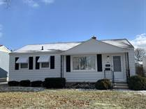 Homes Sold in Maumee, Ohio $114,900