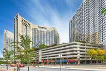 Condos for Rent/Lease in Harbour Square, Toronto, Ontario $2,290 one year