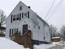 Homes for Sale in Sydney, Nova Scotia $139,900