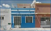 Homes for Sale in Barrio de Santiago, Merida, Yucatan $89,999