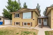 Homes for Sale in Lethbridge, Alberta $224,500
