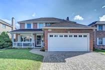 Homes for Sale in Galt North, Cambridge, Ontario $749,900
