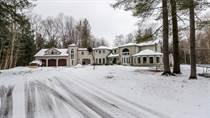 Homes for Sale in Utopia, Essa, Ontario $1,399,000