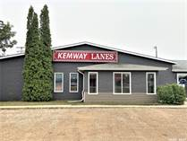 Commercial Real Estate for Sale in Humboldt, Saskatchewan $1,200,000