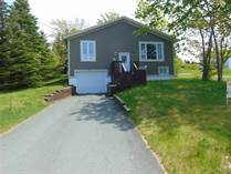 Homes for Sale in South River, Newfoundland and Labrador $169,900