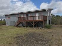 Homes for Sale in Hawaii, OCEAN VIEW, Hawaii $178,500