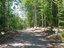 Lots and Land for Sale in Chertsey, Sainte-Marguerite-du-Lac-Masson, Quebec $218,000