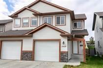 Homes for Sale in Kirkness, Edmonton, Alberta $297,900
