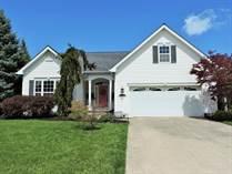 Homes for Sale in Avalon, North Ridgeville, Ohio $300,000