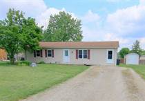 Homes Sold in Millcreek Estates, Marysville, Ohio $148,500