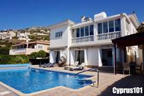 Homes for Sale in Peyia, Paphos €449,000