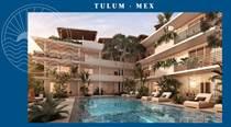Condos for Sale in Aldea Zama, Tulum, Quintana Roo $160,000