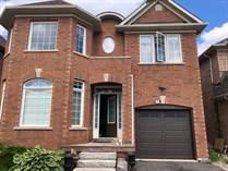 Homes for Sale in McCowan/Bur Oak, Markham, Ontario $1,068,000