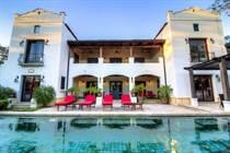 Homes for Sale in Hacienda Pinilla, Guanacaste $1,100,000