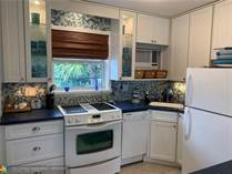 Homes for Rent/Lease in Broward County, Lauderdale By The Sea, Florida $1,650 monthly