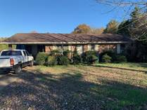 Homes for Sale in Blue Mountain, Mississippi $62,000