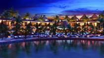 Homes for Sale in Villas Aqua, Puerto Aventuras, Quintana Roo $415,000