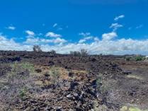 Lots and Land for Sale in Hawaii, OCEAN VIEW, Hawaii $40,000